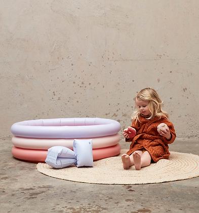 Pool 80 cm Alfie - Fresh violet