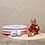 Thumbnail: Pool 80 cm Alfie - Fresh violet