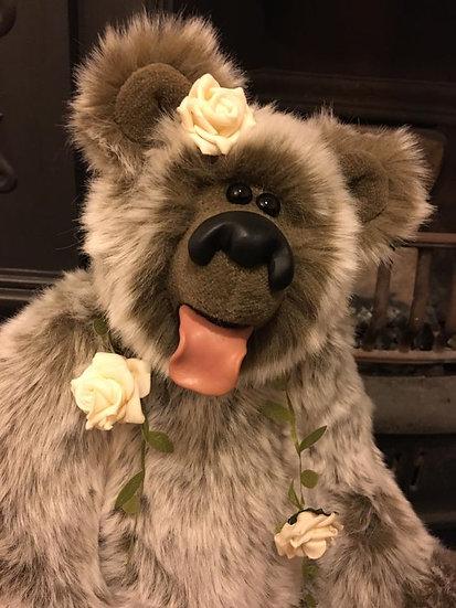 Hattie -  bear from the Backwoods