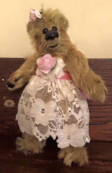 Ramona's Beary