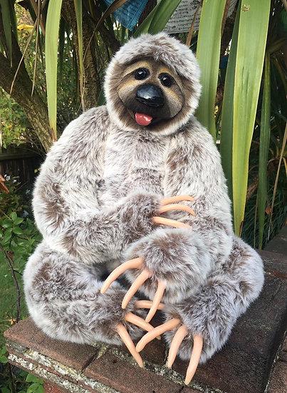 Ricki the Sloth