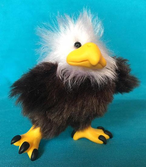 Geronimo the Eagle
