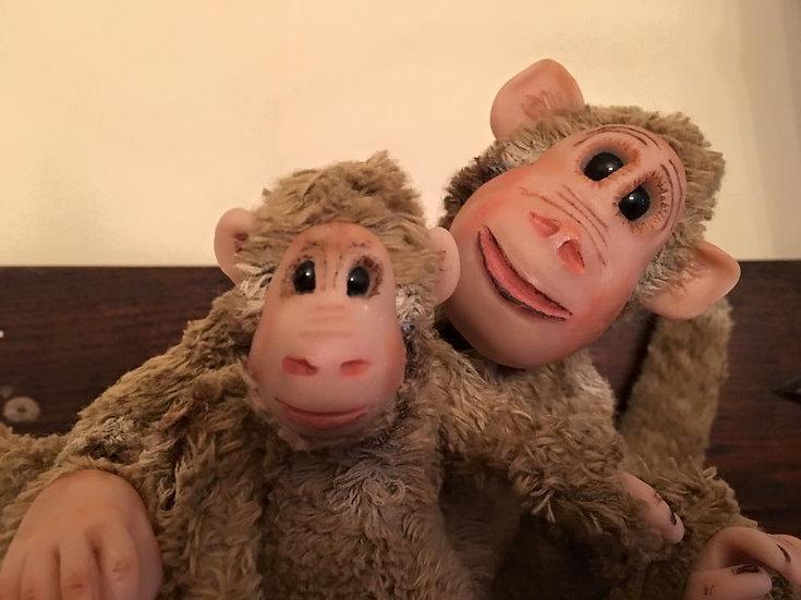 Georgie and Porgie