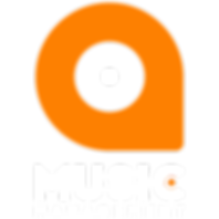 O Music Management Logo