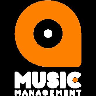 O Music Management Logo