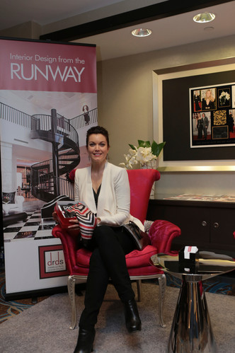 Bellamy Young (Scandal). Valentino-Inspi