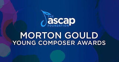 ASCAP Morton Gould Young Composer Awards
