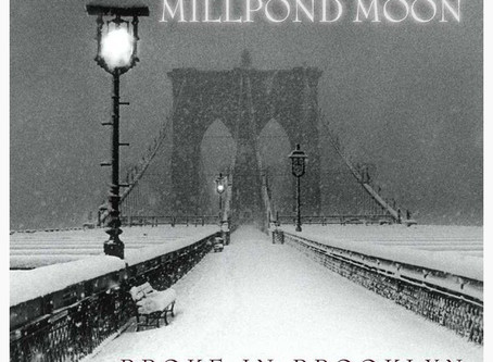 Latest update on Radio Airplay in the US - Millpond Moon