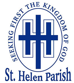 New St. Helen Parish Logo.JPG