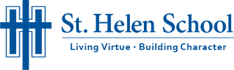 St Helen Logo Blue Web.png