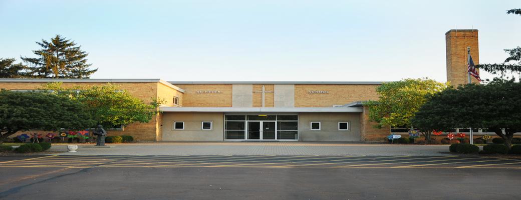 St. Helen School