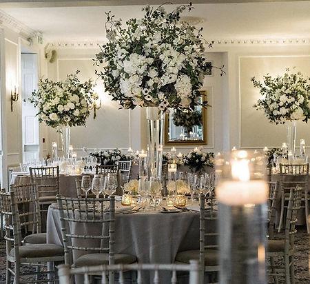 Wedding Arrangements London