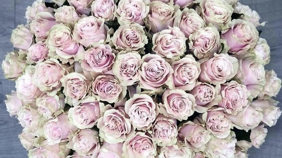 Quartz Roses