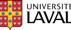 Prof. Hennebel et Prof. Tigroudja à l'Université de Laval