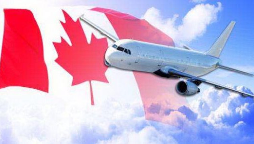 When can I fly to Canada?
