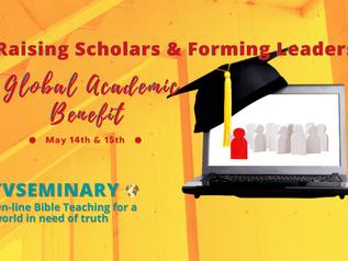 Global Academic Event!