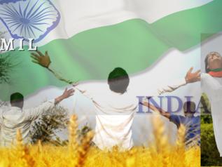 TVS Journeys into India