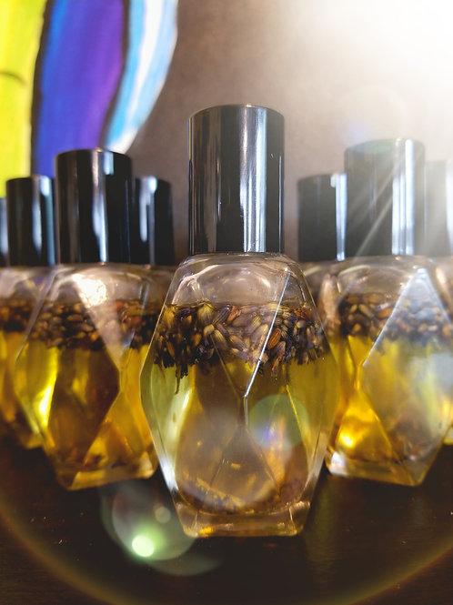 Passion Perfume Oil