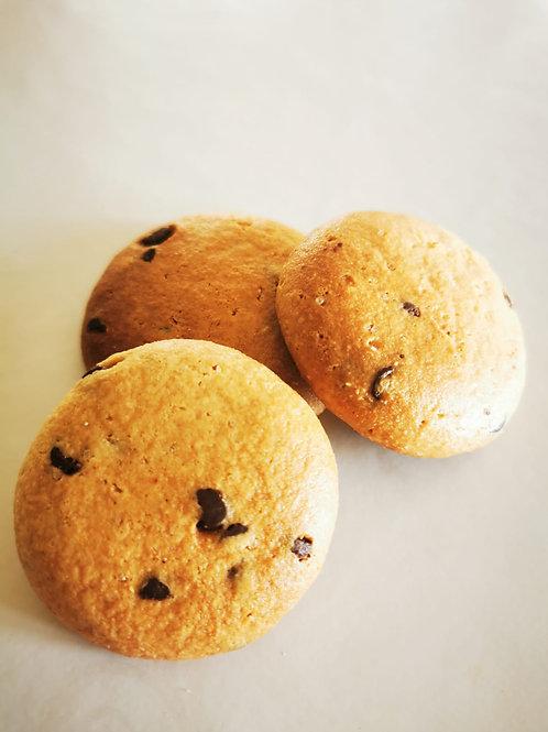 Biscuiți fără gluten 150 gr