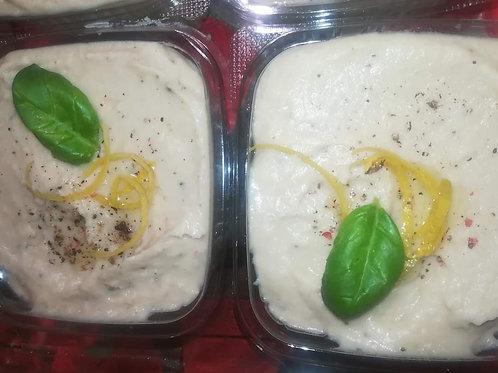 Pate de fasole albă cu fenicul 250gr
