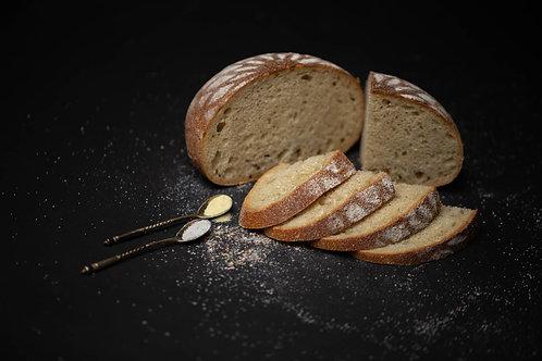 Pâine albă de grâu dur 600gr