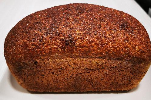 Pâine low gluten 500gr