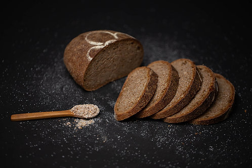 Pâine integrală Eco 500gr