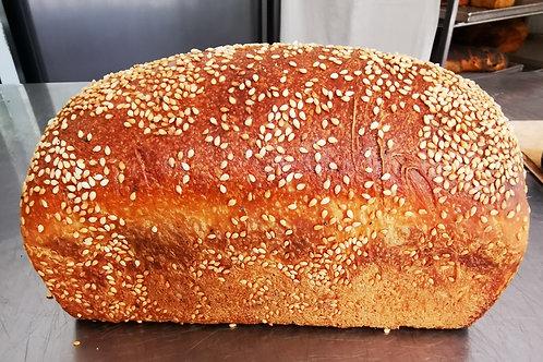 Pâine albă pentru toast 500gr