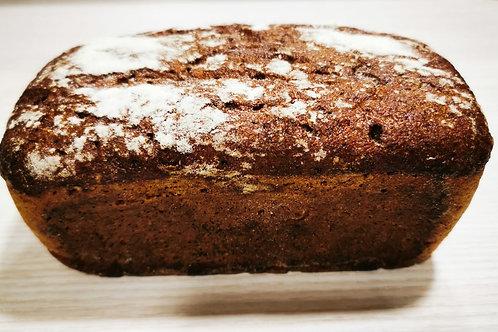 Pâine 100% din secară 500 gr