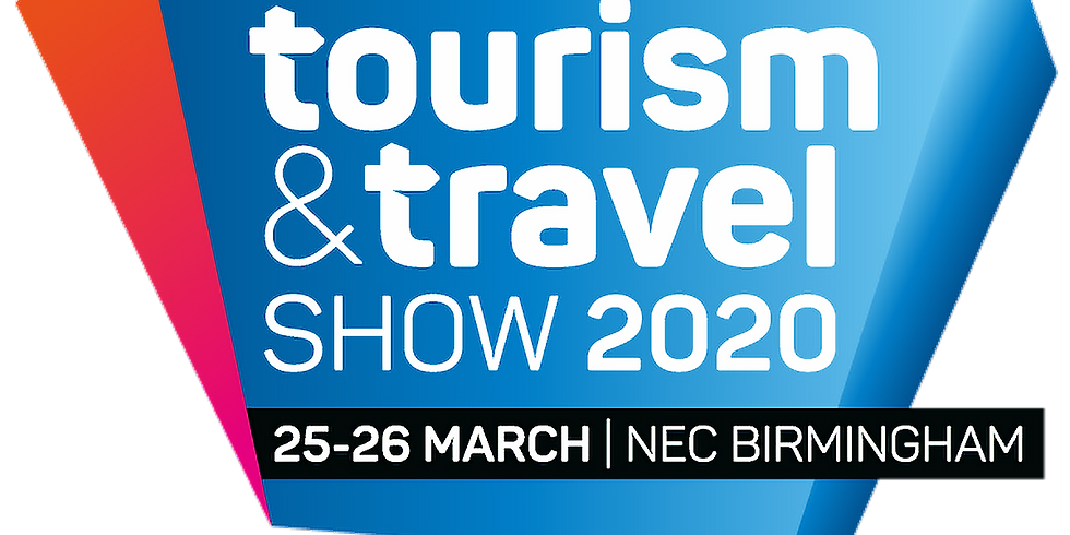 British Tourism and Travel Show 2020