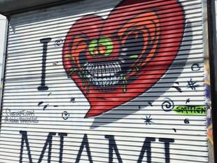I Love Miami Too