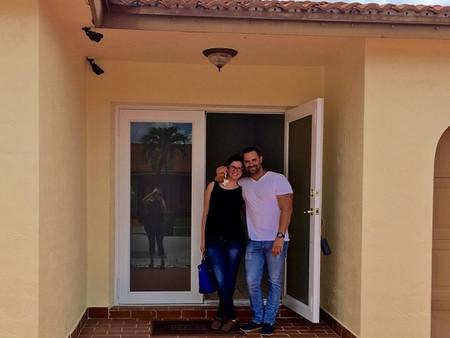 Masiel Romero, Homebuyer