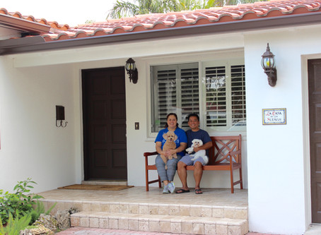 Ferdinand & Suen, Homebuyers