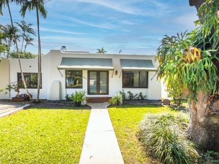 241 Palmetto Drive, Miami Springs,33166