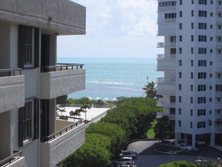 170 Ocean Lane Dr # 906, Key Biscayne, FL 33149