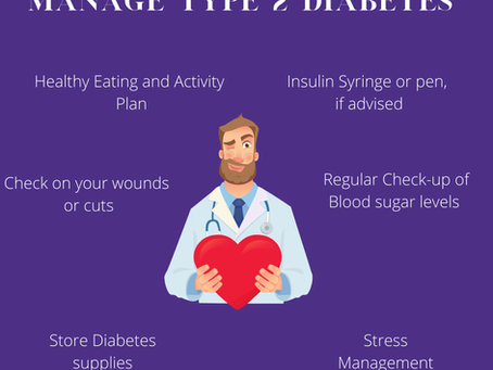 Managing Type 2 Diabetes - Dr Antonio Giordano, Sbarro Health Research Organization (SHRO)