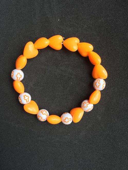 Blessed Child Bracelet 7