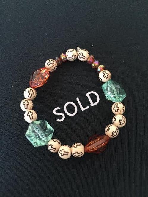 Blessed Bracelet 8