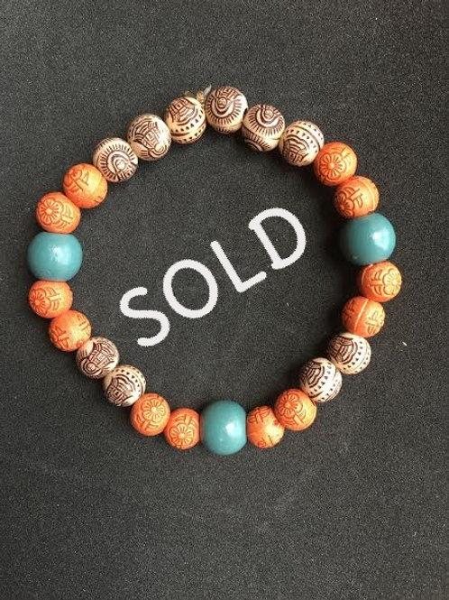 Blessed Bracelet 4