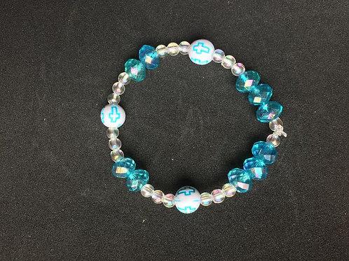 Blessed Child Bracelet 4