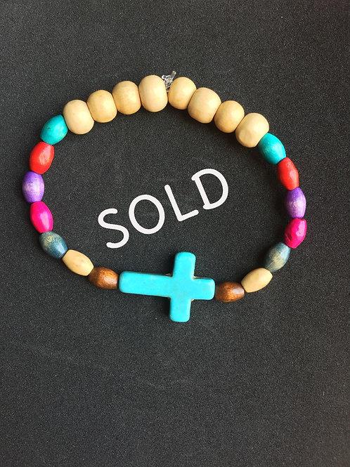 Blessed Bracelet 6