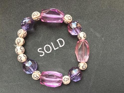 Blessed Bracelet 11