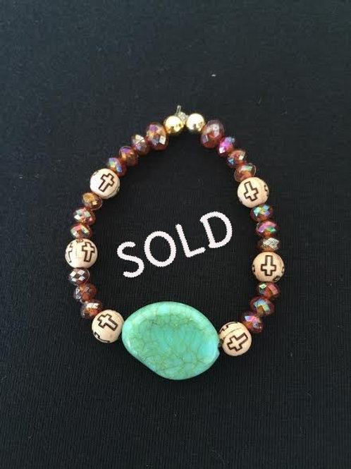 Blessed Bracelet 10
