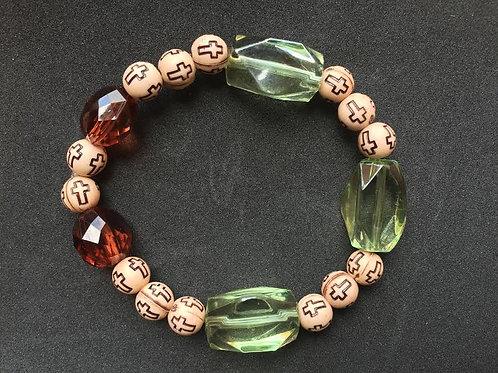 Blessed Bracelet 35