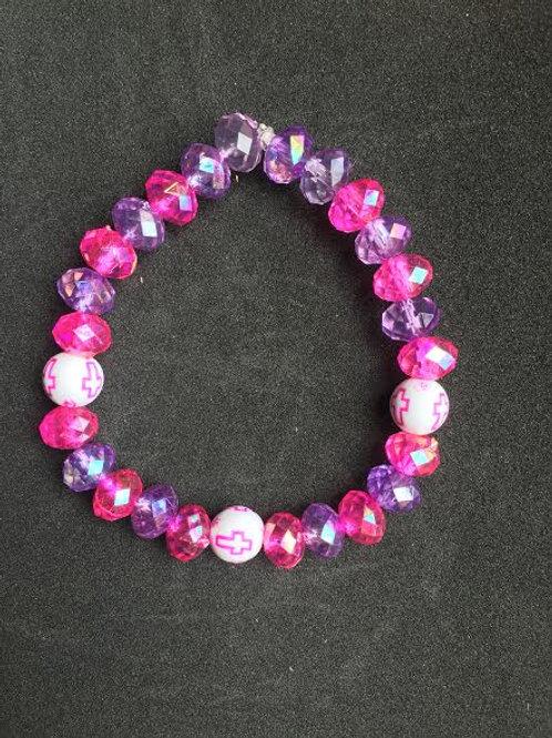 Blessed Child Bracelet 3