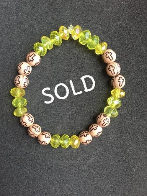 Blessed Bracelet 22