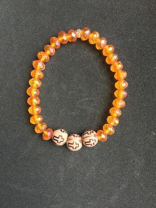 Blessed Child Bracelet 2