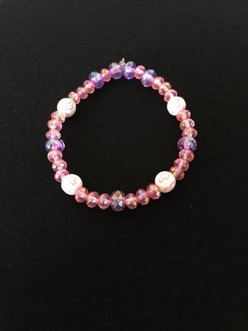 Blessed Child Bracelet 11