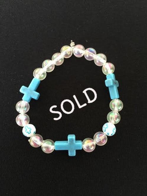 Blessed Child Bracelet 10