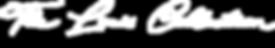 TLC Classic  white Logo tshirt [Recovere